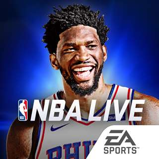 NBA LIVE Mobile Basketball Cheat Tool Online
