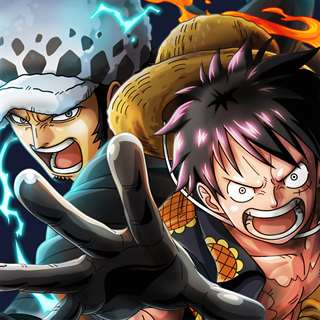 Hack Online ONE PIECE TREASURE CRUISE
