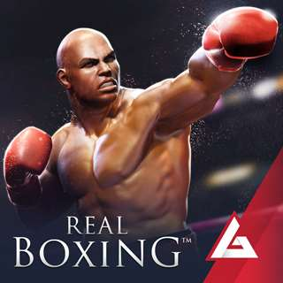 Real Boxing: KO Fight Club Hack