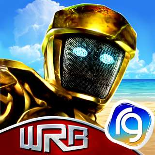 Real Steel World Robot Boxing Hack Generator