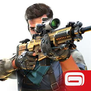 Sniper Fury: FPS Shooting Game Hack Mod