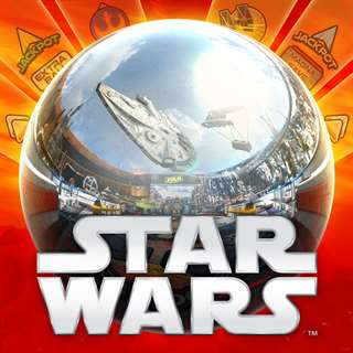 Star Wars™ Pinball 7 Unlimited Generator