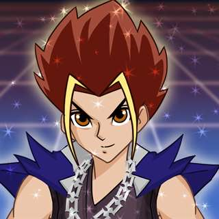 Super Hero Dress Up Games for Boys Yugioh Edition Hack Online
