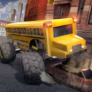 Hack Online Top Bus Racing . Crazy Driving Derby Simulator Game For Free 3D