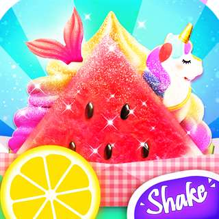 Hacks Online Unicorn Chef: Ice Foods Games