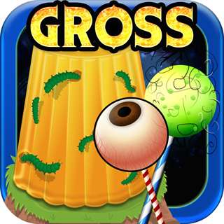 Cheats and Hacks for Woods Witch Gross Treats Maker - The Best Nasty Disgusting Sweet Sugar Candy Cooking Kids Games for iPhone