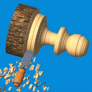 Woodturning 3D Cheats and Hacks