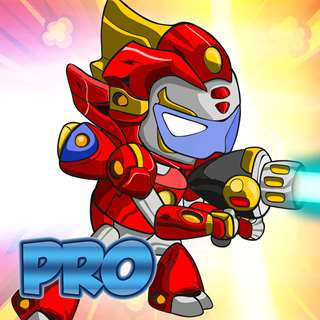 A Future Kid Robot Run & Gun Fight Game By Running Free & Fighting Games For Teen Boys And Kids Pro Hacks