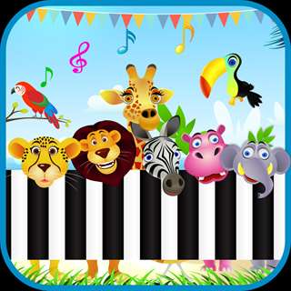 Baby Piano Animal Sounds Games Hacks