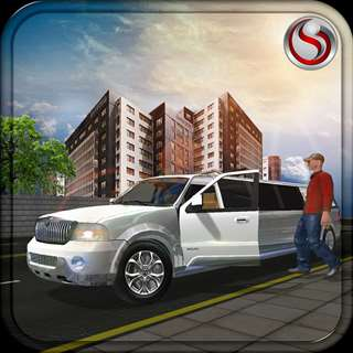 City Limo Taxi Driving Simulator Hack Tool