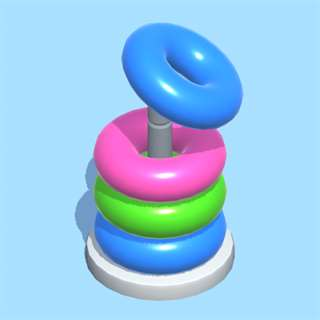 Cheat Codes for Color Hoop 3D