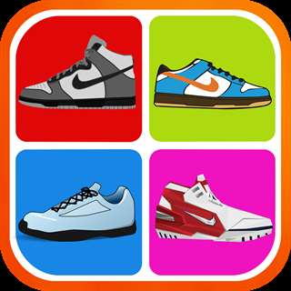 Crush Sneaker Kicks Quiz - sneakers guess game for sneakerhead Cheats