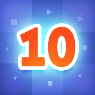 Just Get 10 - Simple fun sudoku puzzle lumosity game with new challenge Unlimited Generator