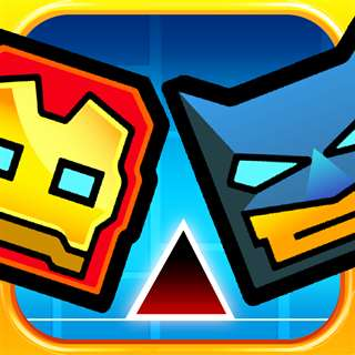 Cheats for Justice Geometry Squad - Meltdown Heroes Dash – Leadership