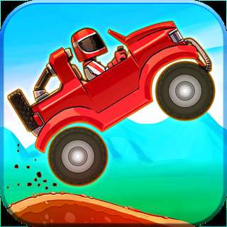Monster Truck by Fun Games For Free Free Generator