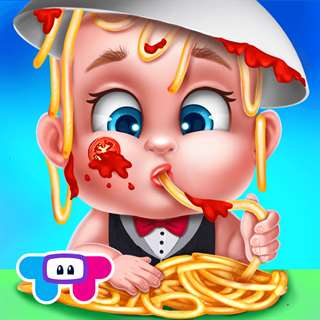 Cheats and Hacks for OMG! Messy Baby