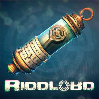 Cheat Codes for Riddlord: The Consequence